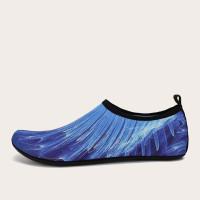 Мужская легкая водная обувь