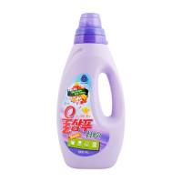 Жидкое средство для стирки Wool Shampoo Fresh