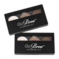 Набор для моделирования бровей Kiss Go Brow