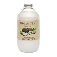 Кокосовое масло Organic Tai Pure Extra Virgin
