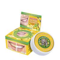 Зубная паста Binturong Banana Thai Herbal Toothpaste