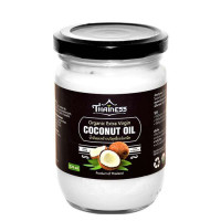 Кокосовое масло Thainess Organic Extra Virgin Coconut