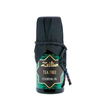 Эфирное масло Zeitun Tea Tree Essential Oil