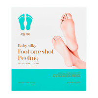 Пилинг для ног Holika Holika Baby Silky