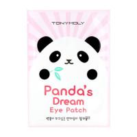 Патчи для глаз Tony Moly Panda's Dream