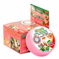 Зубная паста 5Star4A Bamboo Clove Herbal Toothpaste