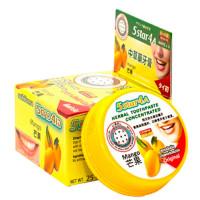 Зубная паста 5Star4A Bamboo Mango Herbal Toothpaste