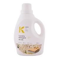 Жидкое средство для стирки Korie Laundry Detergent