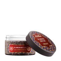 Соль для ванны Zeitun Chocolate Oil Enriched