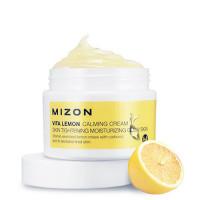 Крем для лица Mizon Vita Lemon Calming