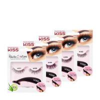 Накладные ресницы Kiss Haute Couture Single Lashes