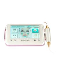 Аппарат для ультразвуковой чистки лица Dr.Healux Park
