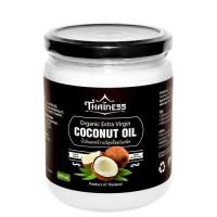 Кокосовое масло Thainess Organic Extra Virgin Coconut