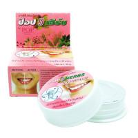 Зубная паста POP 9 Herbs Toothpaste