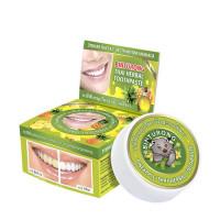 Зубная паста Binturong Pineapple Thai Herbal Toothpaste