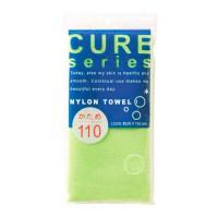 Мочалка для душа ОН:Е Cure Nylon Towel