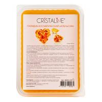 Парафин косметический апельсиновый, CRISTALINE