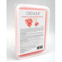 Парафин косметический персиковый, CRISTALINE