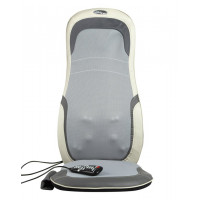 Массажное кресло Cyber Relax AMG 399, Gezatone