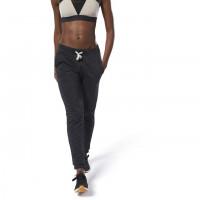 Женские брюки Reebok Training Essentials Marble Cuff