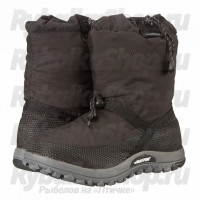 Ботинки Baffin Ease Black