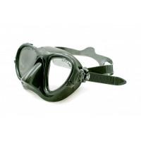 Маска Подводная Cressisub Occhio Plus Color (Черный