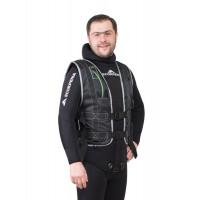 Жилет Компенсатор Разгрузочный Scorpena V.2.5, Без Камеры