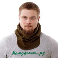 Шарф Keotica Морской Active Мембрана На Флисе Олива