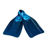 Ласты Резиновые Для Плавания Дельфин (22,5 23,5),