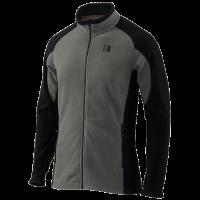 Пуловер Сивера Шира 2.0 Серый/черный