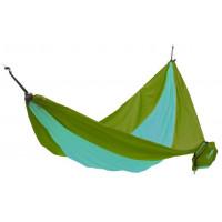 Гамак Kingcamp Parachute Hammock Зелено Бирюзовый