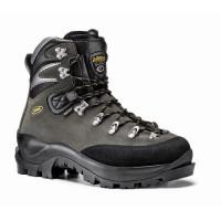 Треккинговые Ботинки Asolo Aconcagua Gv Mm Graphite/black