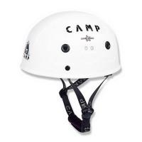 Каска Защитная Camp Rock Star White