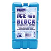 Аккумулятор Холода Campingworld Iceblock (400Г)