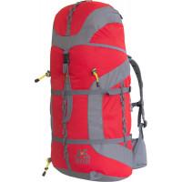 Рюкзак Снаряжение Termit 45 Красный/серый