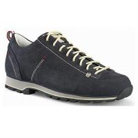 Треккинговые Ботинки Dolomite Cinquantaquattro Low Anthracite/blue