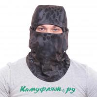 Балаклава Маска Keotica Мембрана На Флисе Typhon