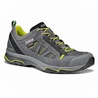 Треккинговые Ботинки Asolo Megaton Gv Mm Grey/graphite