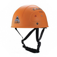 Каска Защитная Camp Rock Star Orange