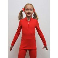 Термобелье Детское Комплект Liod Buria/gripp  Красный