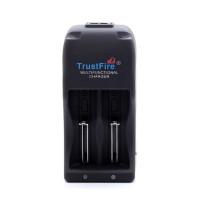 Зарядное Устройство 2*18650, Trustfire New
