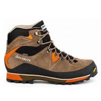 Треккинговые Ботинки Dolomite Zermatt Gtx Teak/tumeric