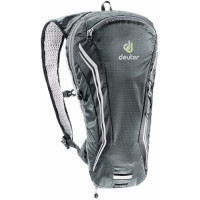 Рюкзак Deuter Road One Granite/black