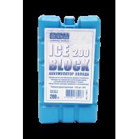 Аккумулятор Холода Campingworld Iceblock (200Г)