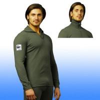 Термобелье Рубашка Liod Buria Серая