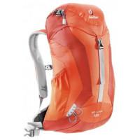 Рюкзак Deuter Ac Lite 18 Orange/lava