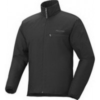 Ветровка Мужская Marmot Original Driclime Windshirt Black