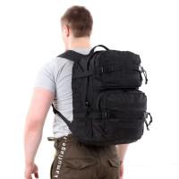 Рюкзак Ke Tactical Assault 40Л Polyamide