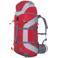Рюкзак Снаряжение Termit 35 Красный/серый