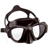 Маска Подводная Cressisub Occhio Plus Black (Черный